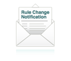 Apply Court Rule Changes